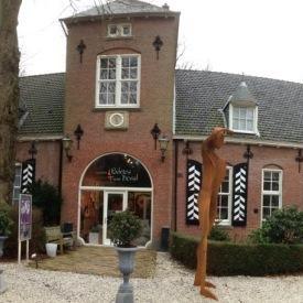 Galerie Patries van Dorst Wassenaar